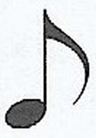 Kalimba bladmuziek: Walsje 1