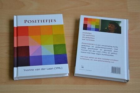 Positiefjes 3e druk (hard cover pocket bundel. mat)