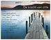 Gedichtkaart YML 1380: De kracht van stilte
